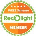 WEEE Recycling logo