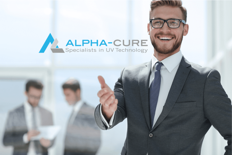 Welcome to Alpha-Cure | Open for Business